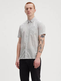 Levi's Short Sleeve Sunset One Pocket Shirt