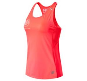 New balance Women's Brooklyn Half NB Ice 2.0 Tank