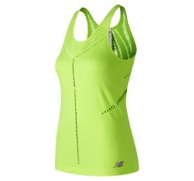 New balance Women's Stretch Mesh Tank