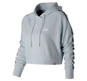 New balance Women's NB Athletics Cropped Hoodie