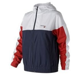 New balance Women's NB Athletics Windbreaker