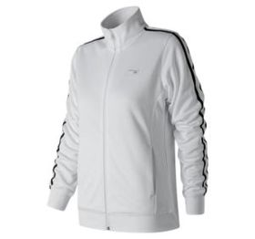 New balance Women's NB Athletics Track Jacket