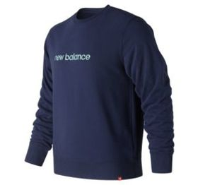 New balance Men's Essentials 90s Long Sleeve Crew