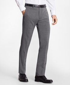 Brooks Brothers Regent Fit BrooksCool® Check Trous