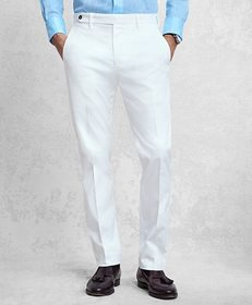 Brooks Brothers Golden Fleece® White Pique Chinos