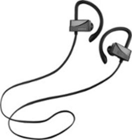 Insignia™ - Wireless In-Ear Headphones - Black