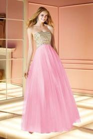 Alyce Paris - 6170 Prom Dress in Pink