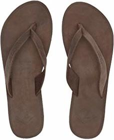 Sperry Wharf Thong Leather