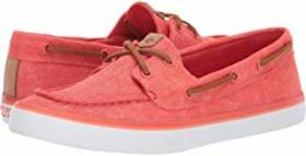 Sperry Sailor Boat Canvas