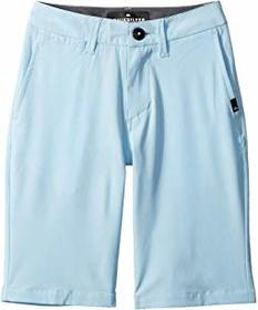 Quiksilver Kids Union Heather Amphibian Shorts 19