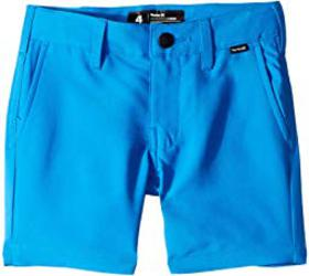 Hurley Kids Dri-FIT™ Chino Walkshorts (Little Kids