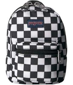 JanSport Finish Line Flag Print