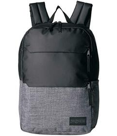 JanSport Heathered 600D