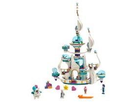 Lego Queen Watevra's 'So-Not-Evil' Space Palace