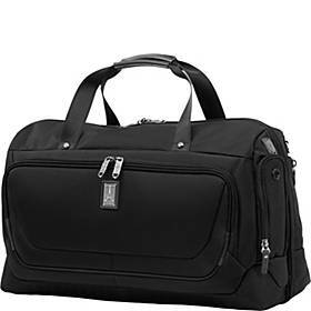 """Travelpro Crew 11 22"""" Carry-On Smart Duffel with U"""