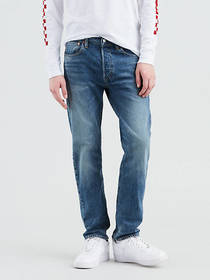 Levi's 501® Original Fit Stretch Men's Jeans