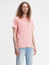 Levi's Sunset Pocket Tee Shirt