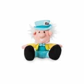 Disney Mad Hatter Tiny Big Feet Plush - Alice in W