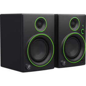 "Mackie CR4BT - 4"" Multimedia Monitors with Bluetoo"