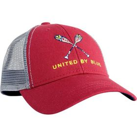 United by Blue Paddle Cross Trucker Hat - Kids'