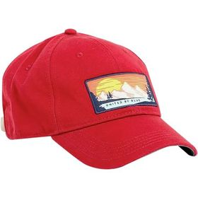 United by Blue Sun Mountain Baseball Hat