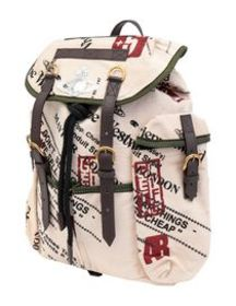 VIVIENNE WESTWOOD ANGLOMANIA - Backpack & fanny pa