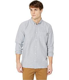 DC The Oxford 2 Long Sleeve