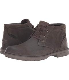 Rockport Tough Bucks Waterproof Chukka
