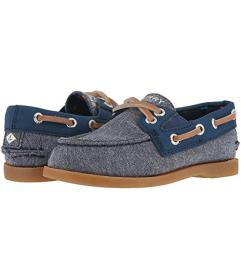 Sperry Chambray