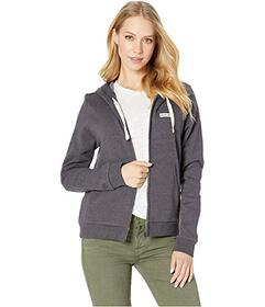 Hurley One and Only Small Box Perfect Zip