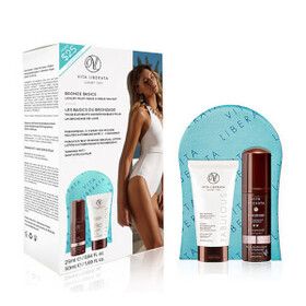 Vita Liberata Bronze Basics Must Have Luxury 3 Pie