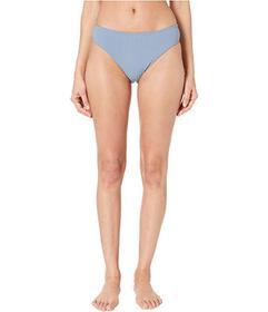 Roxy Color My Life Moderate High Leg Swimsuit Bott