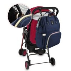 Vbiger Multi-functional Nursing Backpack Large-cap