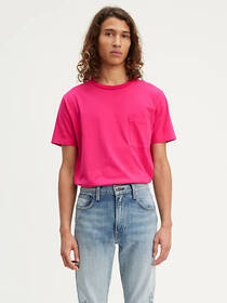 Levi's Pocket Tee Shirt