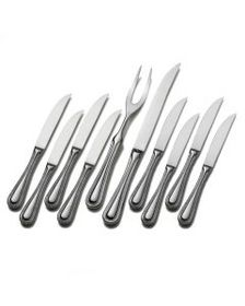 Pfaltzgraff 10 Piece Carving Set
