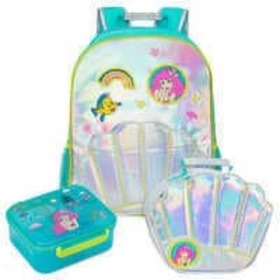 Disney The Little Mermaid Back-to-School Collectio