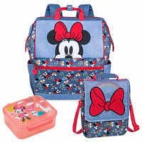Disney Minnie Mouse Back-to-School Collection