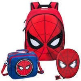 Disney Spider-Man Back-to-School Collection