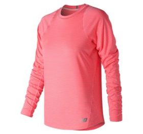 New balance Women's Seasonless Long Sleeve
