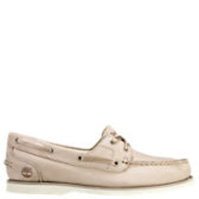 Timberland Women's Classic Unlined Boat Shoes