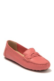 Sperry Katherine Leather Loafer