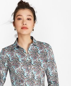 Brooks Brothers Tailored-Fit Mimosa Floral-Print C