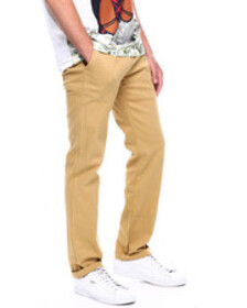 Members Only 5 pocket twill pant