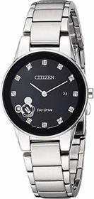 Citizen Watches Mickey Mouse GA1051-58W