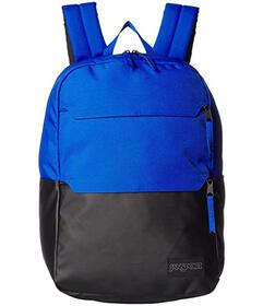 JanSport Border Blue
