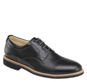 Johnston Murphy Barlow Cap Toe