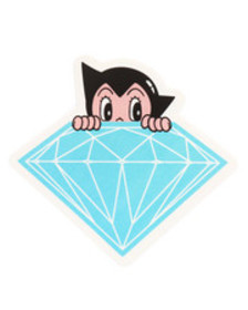 Diamond Supply Co diamond x astro boy brilliant st