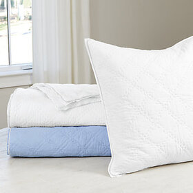 Monroe Quilted Bedding