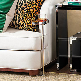 Miles Redd Kidney Accent Table