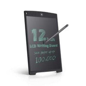 12 Inch LCD Update Multi function Writing Tablet 3